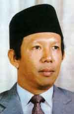 1985 - 6th Oration by YAB Dato' Musa Hitam (Deputy Prime Minister of Malaysia)