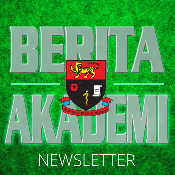 Click here to view the Newsletters of the Academy (Berita Akademi) . . .